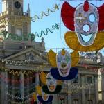 Platos especiales Carnaval de Cádiz