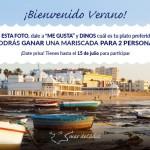 Concurso verano en Mar deCádiz