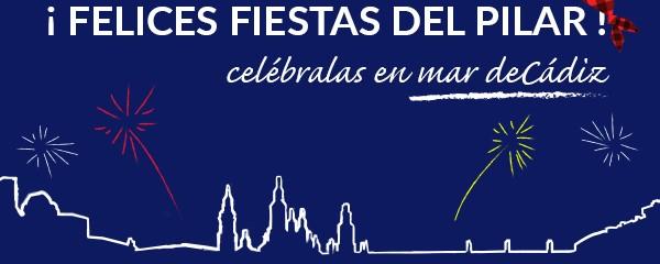 Menú especial para las Fiestas del Pilar 2016