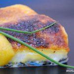 Bacalao a la Muselina, nuevo Plato del Chef